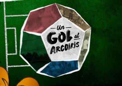Un Gol al Arcoiris
