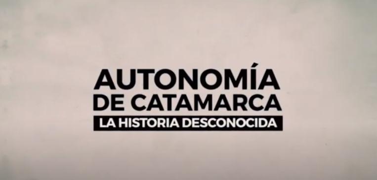 Autonomía de Catamarca